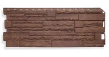 Фасадные панели для наружной отделки дома (сайдинг) в Витебске Фасадные панели Альта-Профиль