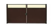 Продажа металлических заборов и ограждений Grand Line в Витебске Модульные ограждения