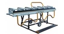 Инструмент для резки и гибки металла в Витебске Оборудование