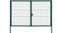 Продажа металлических заборов и ограждений Grand Line в Витебске Панельные ограждения