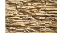 Фасад в Витебске Искусственный камень