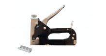 Вспомогательный инструмент для монтажа кровли, сайдинга, забора в Витебске Степлер и скобы