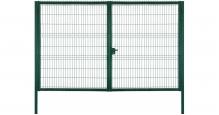 Панельные ограждения Grand Line в Витебске Ворота